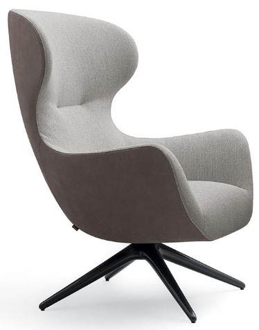 Poliform Mad Joker armchair