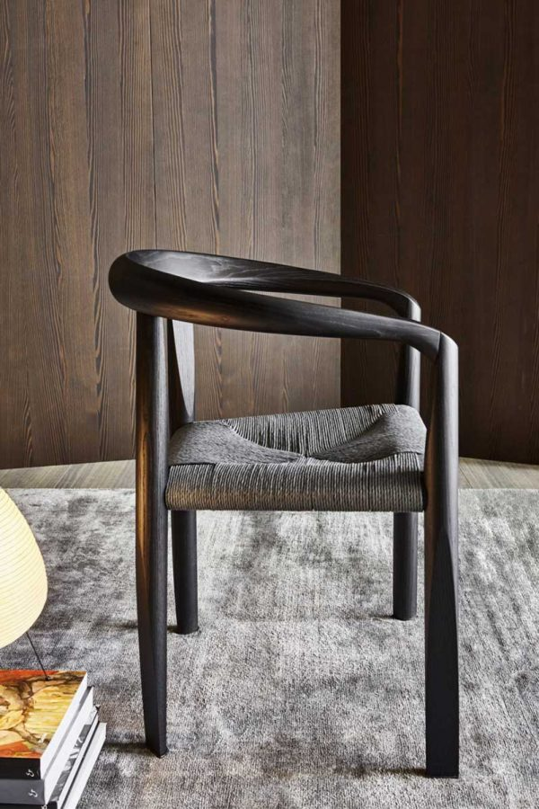 MHC.3 Miss Chair by Molteni&C