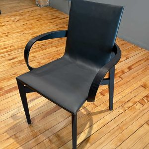 Who Dining Chair with Arms